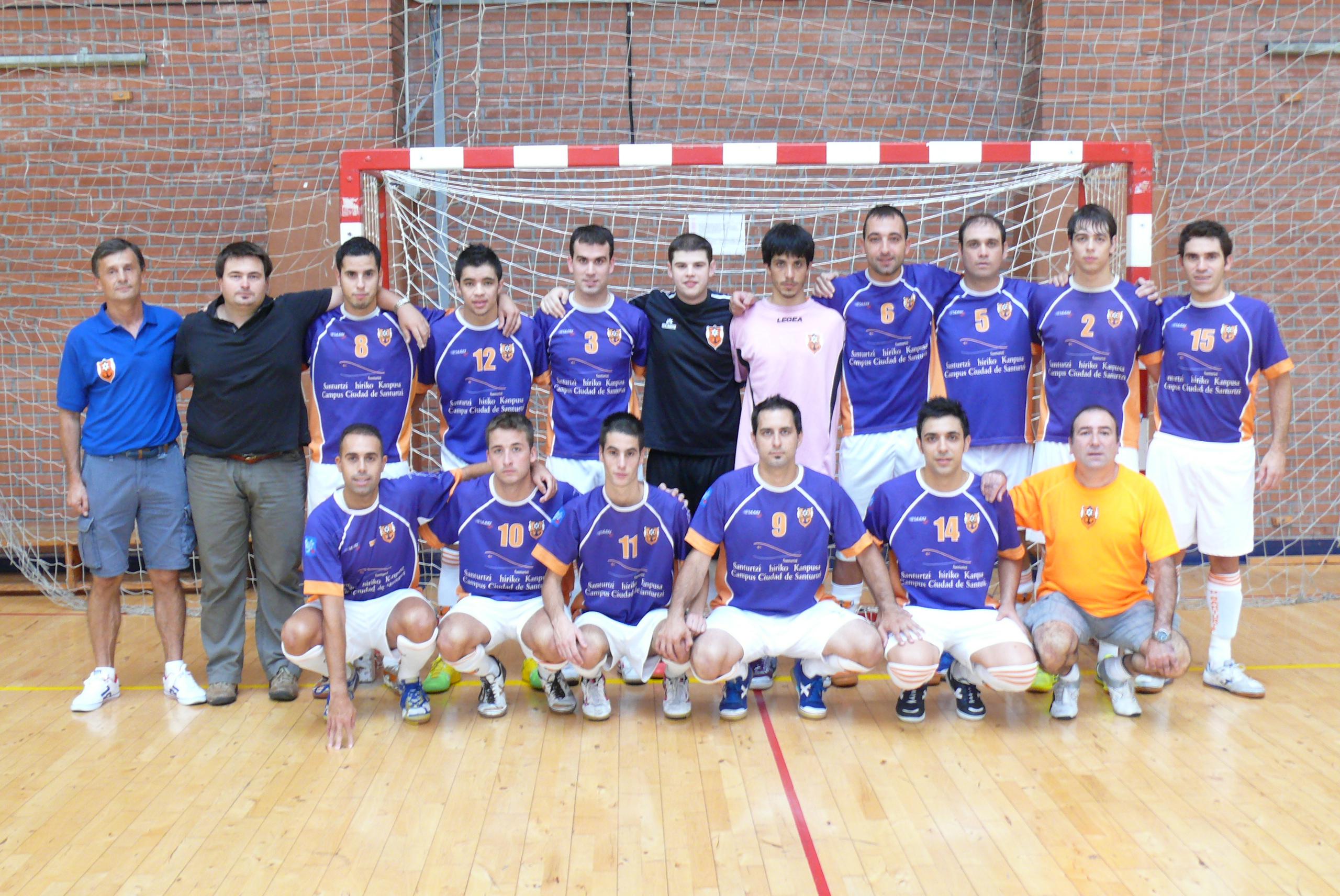 Tercera división 2012/2013