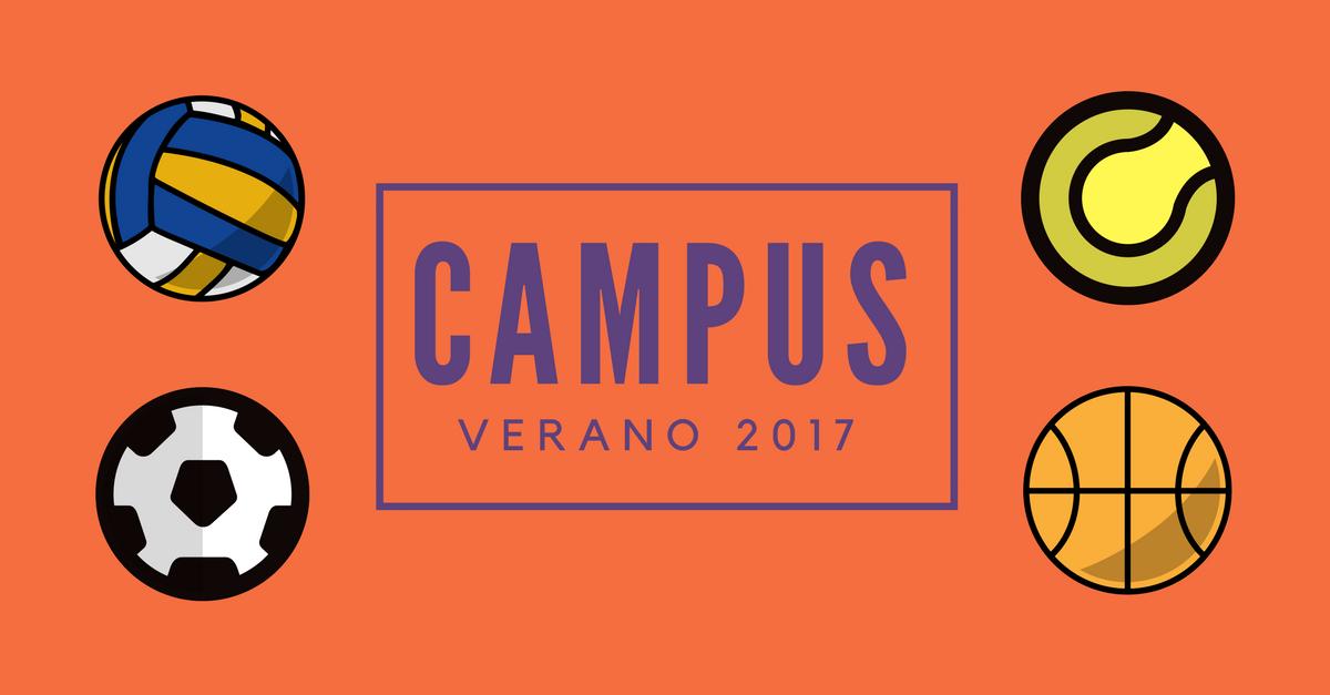 Campus Verano 2017