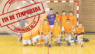infantilA_16-17_Fin_De_temporada